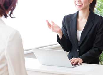 中途採用・新卒採用・就職支援事業
