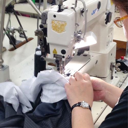 東北の縫製事業社紹介事業